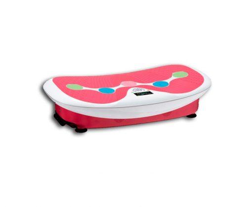 plataforma fitness vibratoria