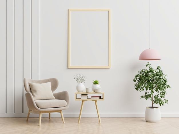 Ideas para hacer un salón más cálido y acogedor