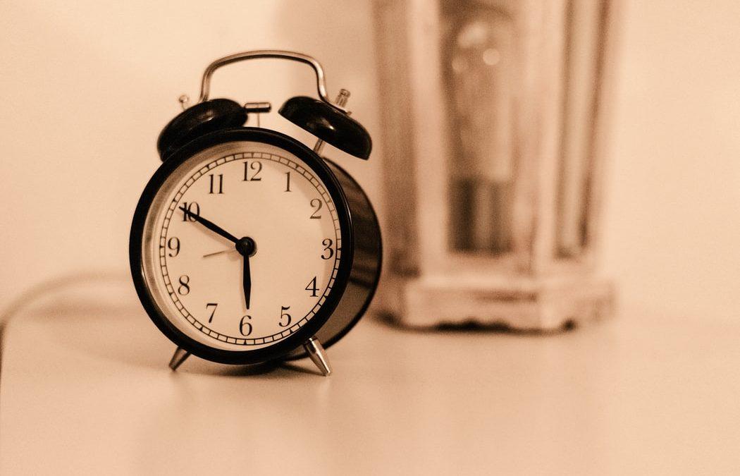 Consejos para descansar mejor por las noches y no levantarse cansado