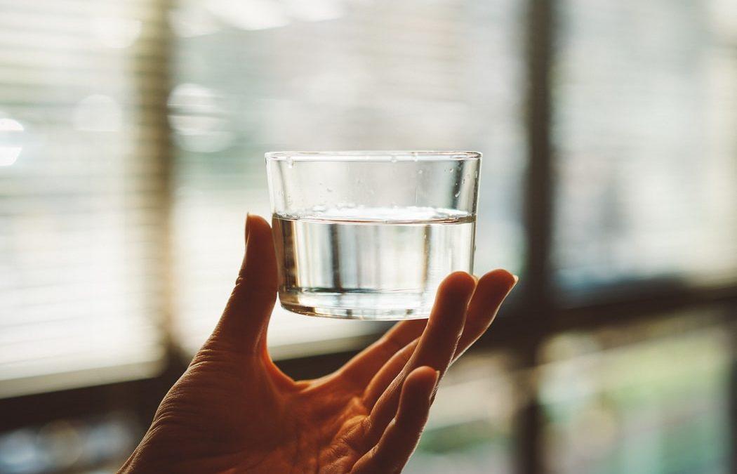 Ventajas del masaje en casos de retención de líquidos